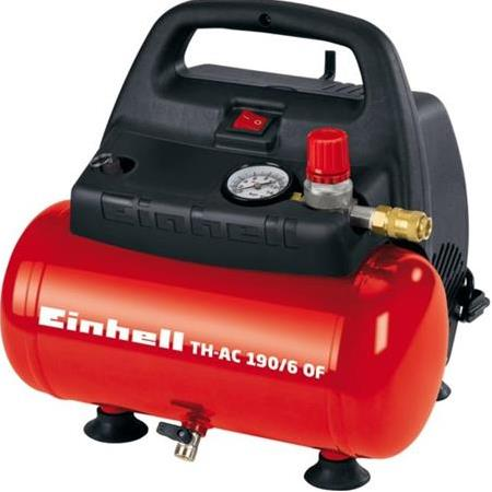 Einhell Hava Kompresörü TC-AC 190/6/8 OF